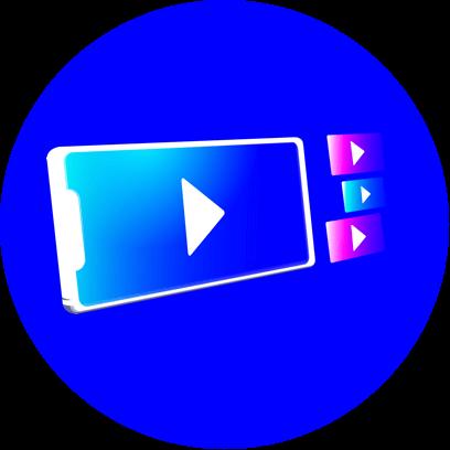 Enjoy #1 Rated Networkfor Video Speeds